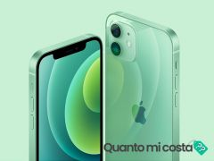 Quanto costa l'iphone 12?