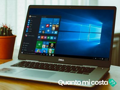 Quanto costa Windows 10?